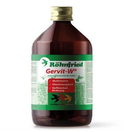 Gervit-W 500 ml