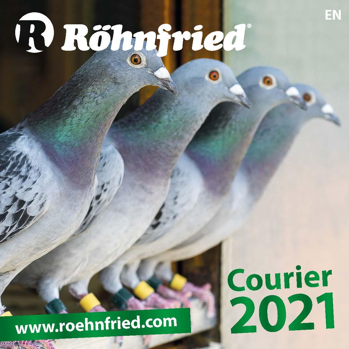 Courier EN 2021